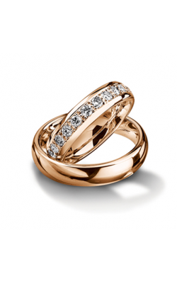 Furrer Jacot One Colour Wedding band 61-51740-0-0 product image
