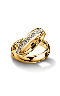 Furrer Jacot One Colour Wedding band 71-26740-0-0 product image