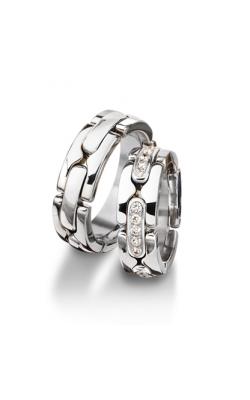 Furrer Jacot Sculptures Wedding band 62-52940-0-0 product image
