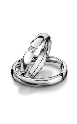 Furrer Jacot Ringdividuell Wedding band 72-19420-0-S product image