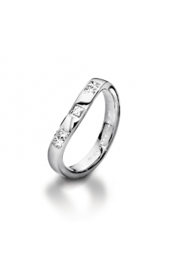 Furrer Jacot One Colour Wedding band 72-17000-H-P product image