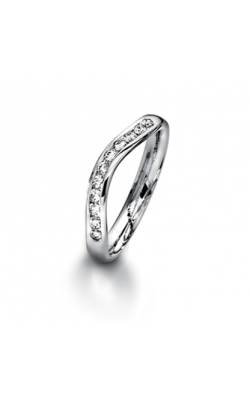 Furrer Jacot One Colour Wedding band 72-16000-H-C product image