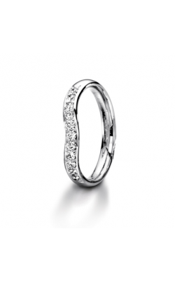 Furrer Jacot One Colour Wedding Band 72-16000-G-I product image