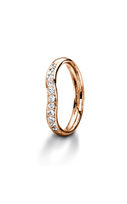 Furrer Jacot Filigranes Wedding band 72-16000-G-I product image