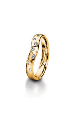 Furrer Jacot Filigranes Wedding band 72-15000-G-9 product image