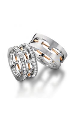 Furrer Jacot Sculptures Wedding band 62-51800-0-0 product image