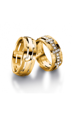 Furrer Jacot One Colour Wedding band 62-51780-0-0 product image