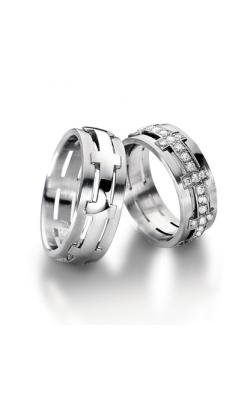 Furrer Jacot Sculptures Wedding band 71-23780-0-0 product image