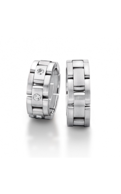 Furrer Jacot One Colour Wedding band 62-51770-0-0 product image