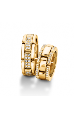 Furrer Jacot One Colour Wedding band 62-51760-0-0 product image
