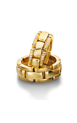 Furrer Jacot Sculptures Wedding band 62-51660-0-1 product image