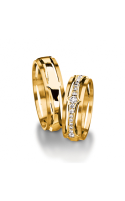 Furrer Jacot Sculptures Wedding band 61-52950-0-0 product image