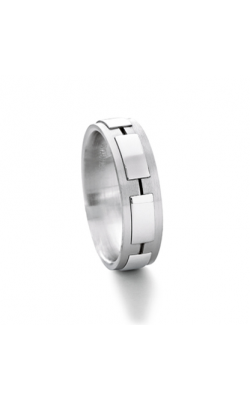 Furrer Jacot Men's Wedding Bands Wedding Band 71-27420-0-0 product image