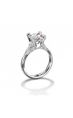 Furrer Jacot Glamoureux Engagement Ring 53-66560-0-0 product image