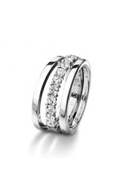 Furrer Jacot One Colour Wedding band 71-00361-0-0 product image