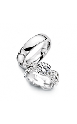 Furrer Jacot Glamoureux Engagement ring 53-66400-0-0 product image