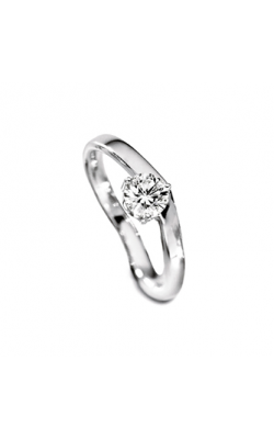 Furrer Jacot Glamoureux Engagement ring 53-66121-0-0 product image