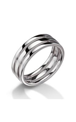 Furrer Jacot Men's Wedding Bands Wedding band 71-26470 product image