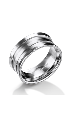 Furrer Jacot Men's Wedding Bands Wedding band 71-26670 product image