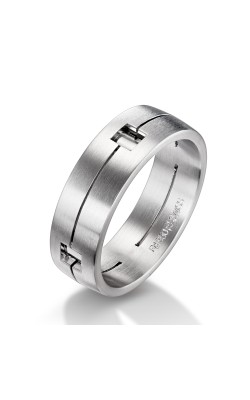 Furrer Jacot Men's Wedding Bands Wedding Band 71-27330 product image