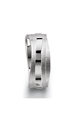 Furrer Jacot Men's Wedding Bands Wedding Band 71-26900 product image