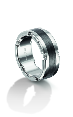 Furrer Jacot Men's Wedding Bands Wedding band 71-29160-0-0 product image