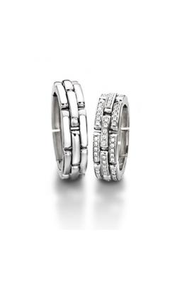 Furrer Jacot Sculptures Wedding band 62-51660-0-2 product image