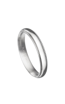 Furrer Jacot Men's Wedding Bands Wedding Band 71-29510-0-0 product image