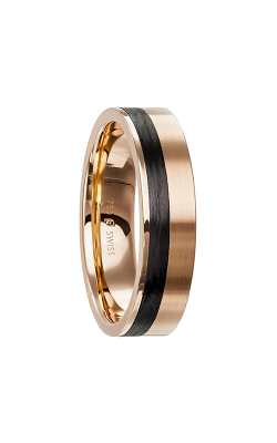 Furrer Jacot Men's Wedding Bands Wedding Band 71-32150-0-0 product image