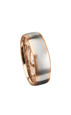 Furrer Jacot Men's Wedding Bands Wedding Band 72-01020-0-6 product image