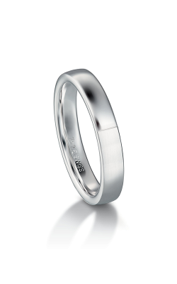 Furrer Jacot Men's Wedding Bands Wedding Band 72-19870-0-0 product image