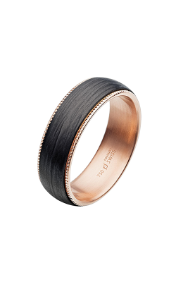 Furrer Jacot Men's Wedding Bands Wedding Band 71-29520-0-0 product image