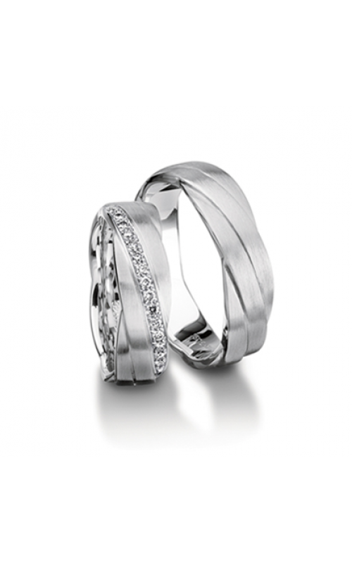 Furrer Jacot One Colour Wedding band 71-28060-0-0 product image