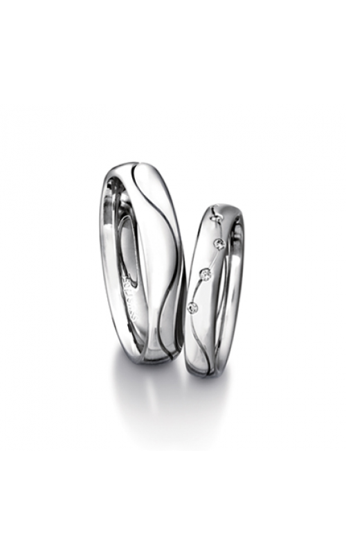 Furrer Jacot Magiques Wedding Band 71-83000-0-0 product image