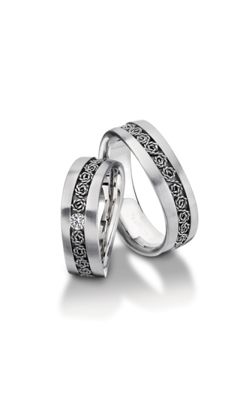 Furrer Jacot Magiques Wedding Band 71-28890-0-0 product image