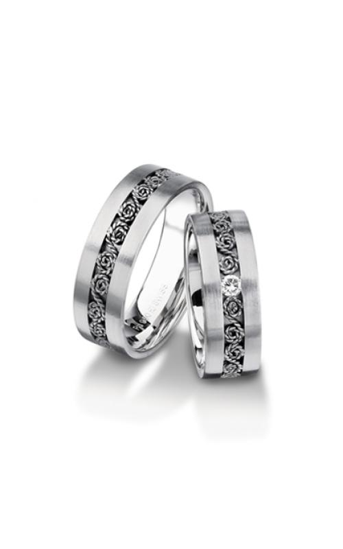 Furrer Jacot Magiques Wedding Band 71-28880-0-0 product image
