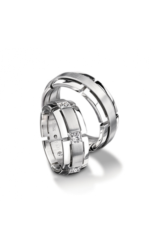 Furrer Jacot Magiques Wedding Band 71-83780-0-0 product image
