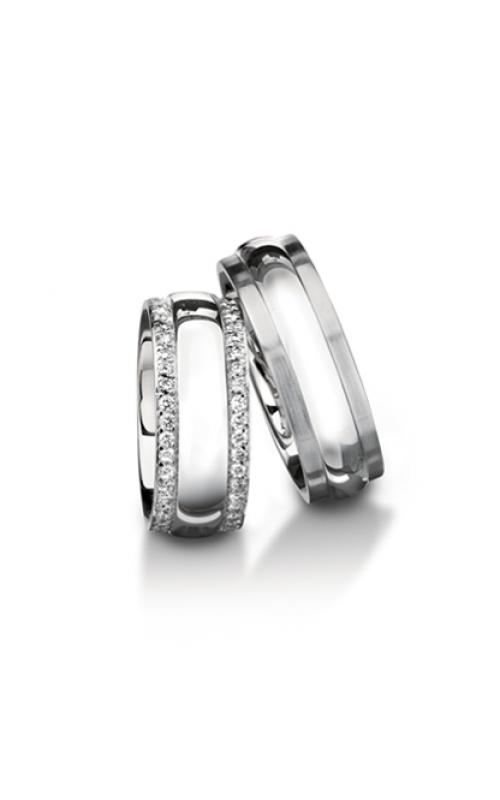 Furrer Jacot Magiques Wedding Band 71-83750-0-4 product image