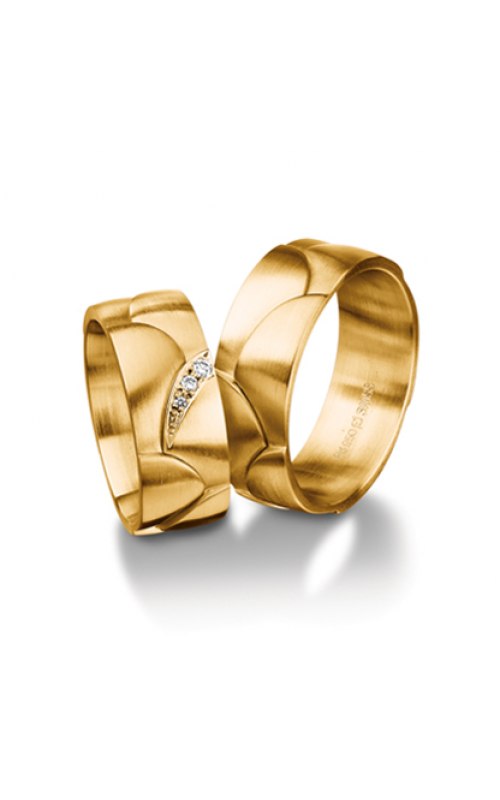 Furrer Jacot Magiques Wedding Band 71-83360-0-0 product image
