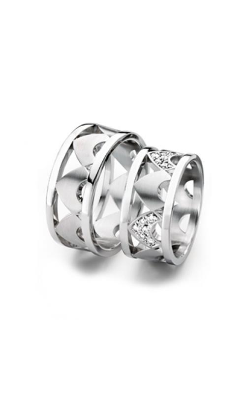 Furrer Jacot Magiques Wedding Band 71-28320-0-0 product image
