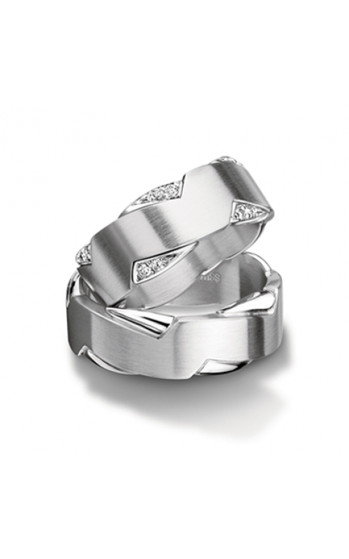 Furrer Jacot Magiques Wedding Band 71-27380-0-0 product image