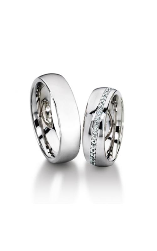 Furrer Jacot Magiques Wedding Band 71-81870-0-0 product image