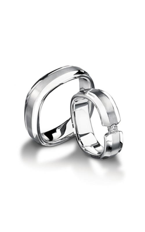 Furrer Jacot Magiques Wedding band 71-24980-0-0 product image