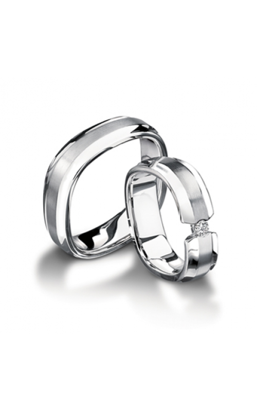 Furrer Jacot Magiques Wedding Band 71-80980-0-0 product image