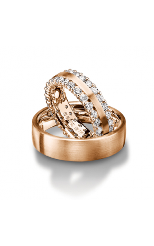 Furrer Jacot Magiques Wedding Band 62-51600-0-0 product image
