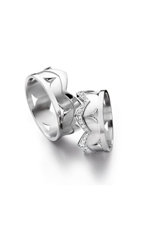 Furrer Jacot Magiques Wedding Band 71-26910-0-0 product image