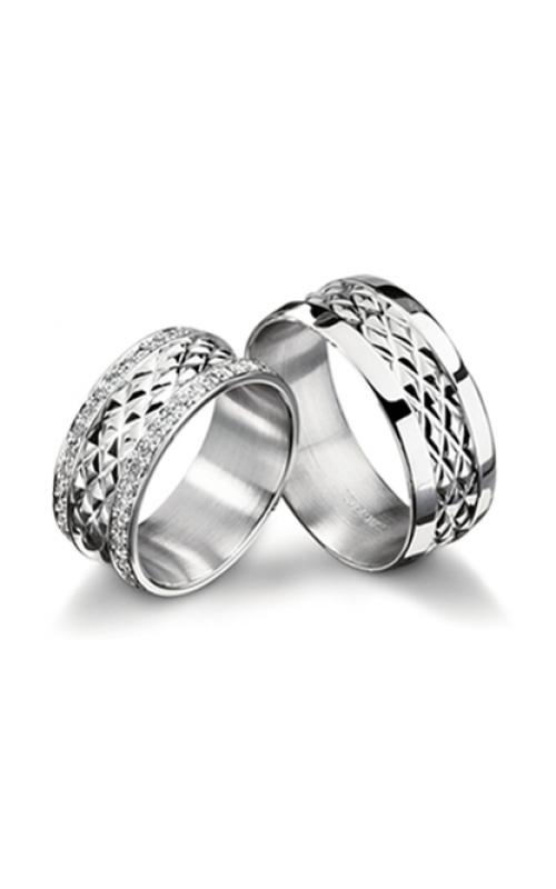 Furrer Jacot Magiques Wedding Band 62-52890-0-0 product image