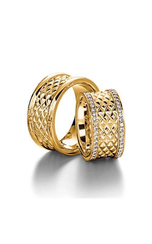 Furrer Jacot Magiques Wedding Band 62-52850-0-0 product image