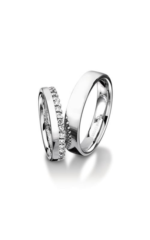 Furrer Jacot Magiques Wedding Band 62-52810-0-0 product image