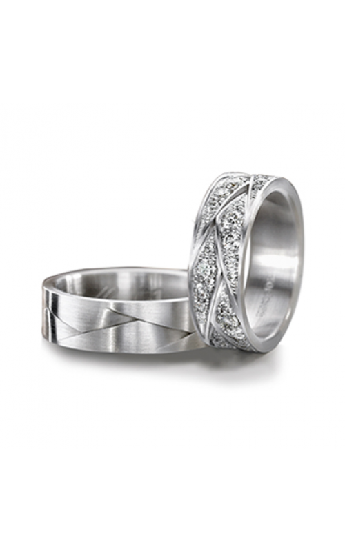 Furrer Jacot Magiques Wedding Band 62-52690-0-0 product image